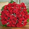 48 red bouquet