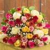 24 mix Bouquet