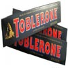 Black Toblerone
